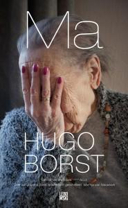 Cover boek MA